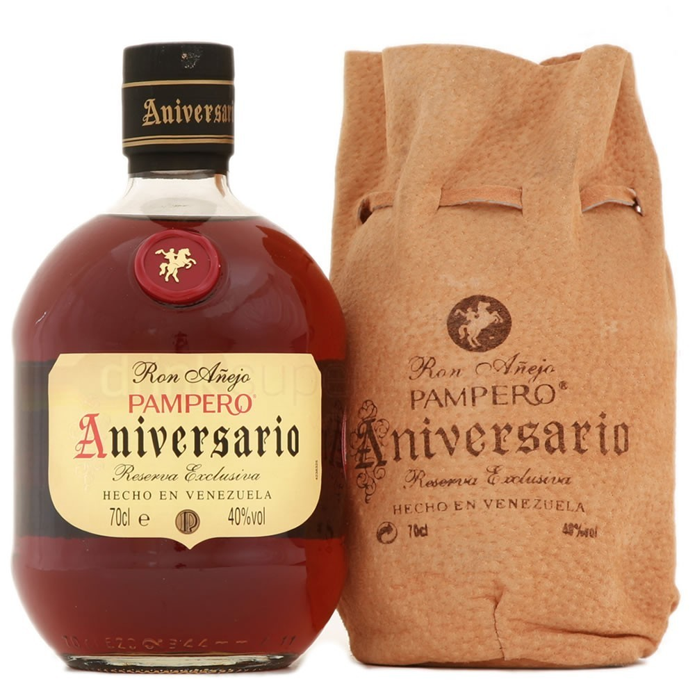 Pampero Aniversario 70 cl