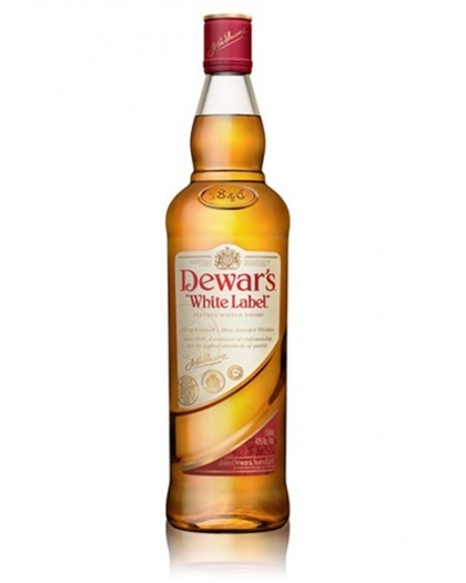 Dewars White Label 70 cl