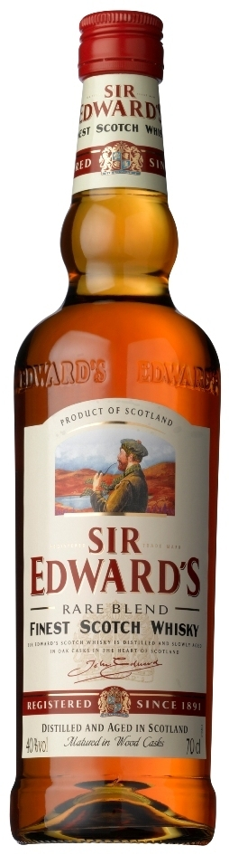Sir Edward`s  70 cl