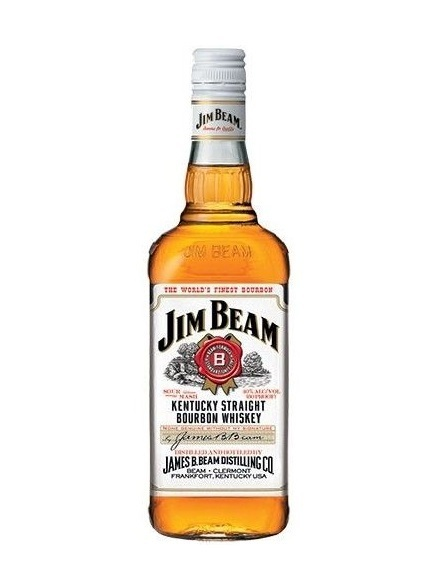Bourbon Jim Beam 70 cl
