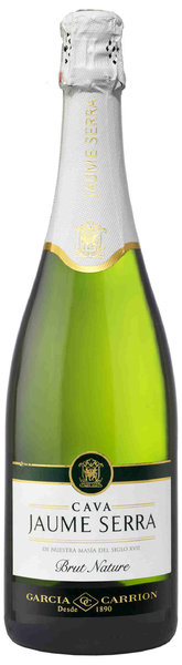 Jaume Serra Brut Nature 75 cl