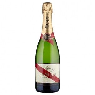 Mumm Cordon Rouge Brut 75 cl.