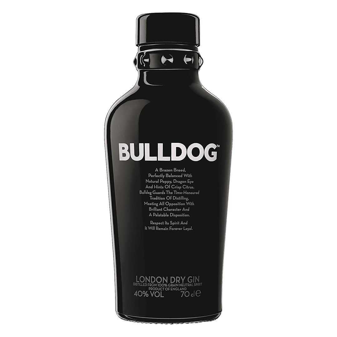 Bulldog 70 cl. / 40% Vol.