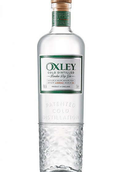Oxley 70 cl.