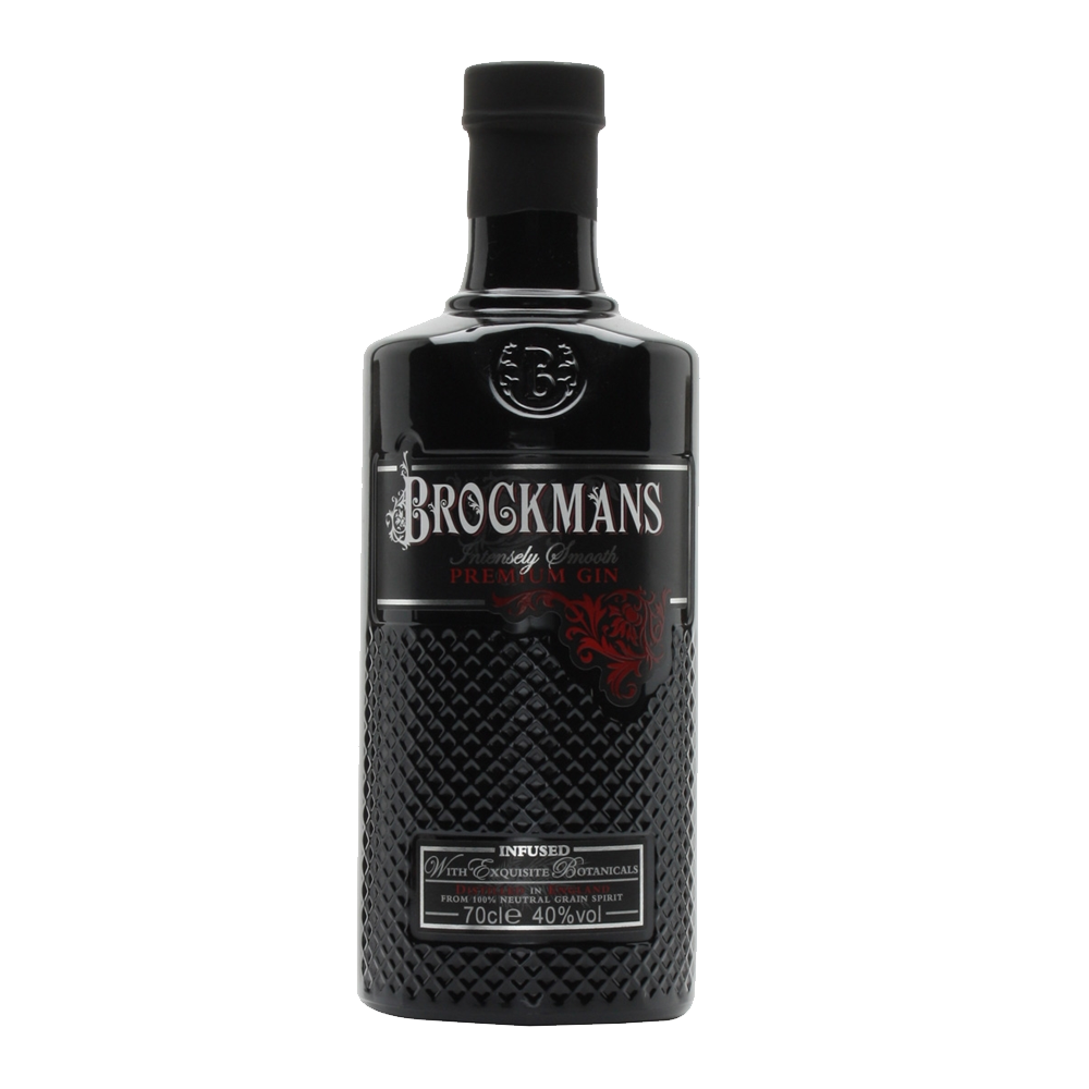 Brockmans 70 cl.