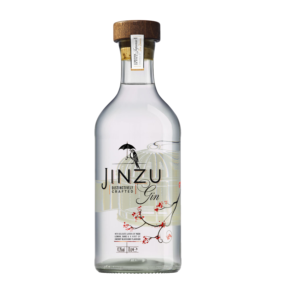 Jinzu 70 cl. 41,3 % Vol.