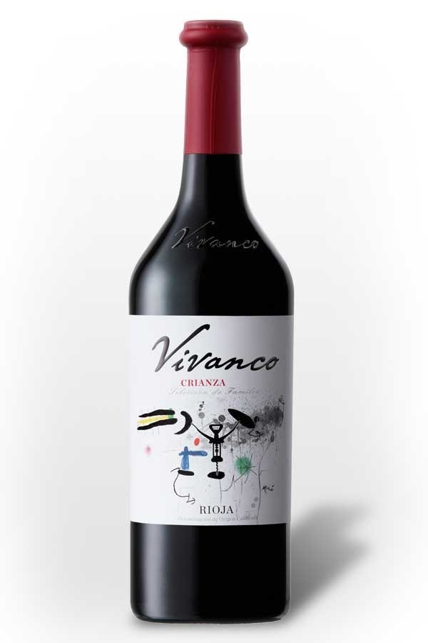 Vivanco 2014 75 cl. 13,5%Vol. (Briones)