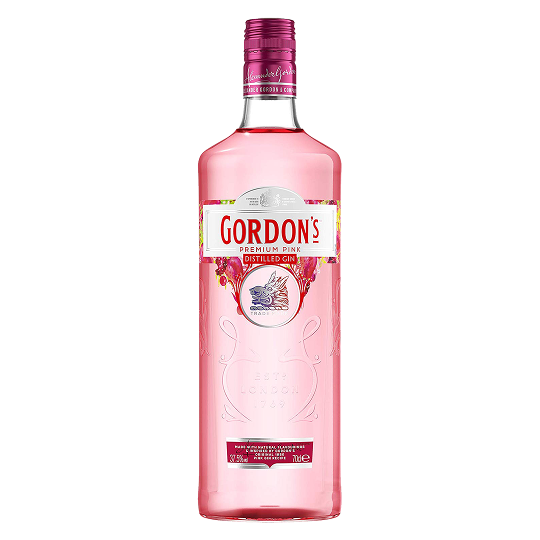Gordon's Rosé 70 cl.