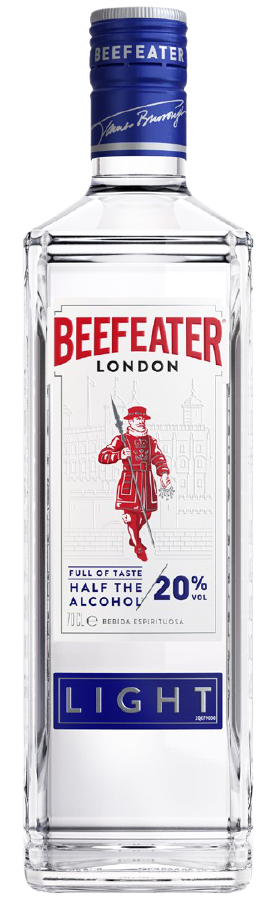 Beefeater 20º Light 70cl.